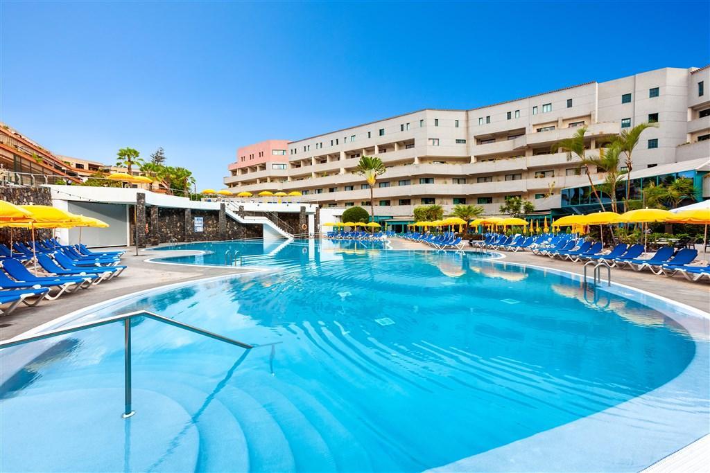 Grand hotel Turquesa Playa 55+