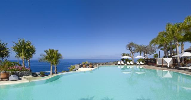 Abama Golf & Spa Resort