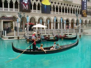 Silvestr, Benátky ostrov Murano a Padova