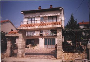 Vila Dragan