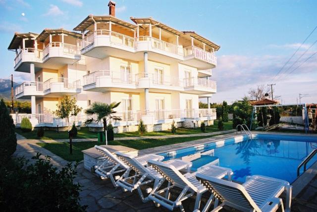 Villa Kolona
