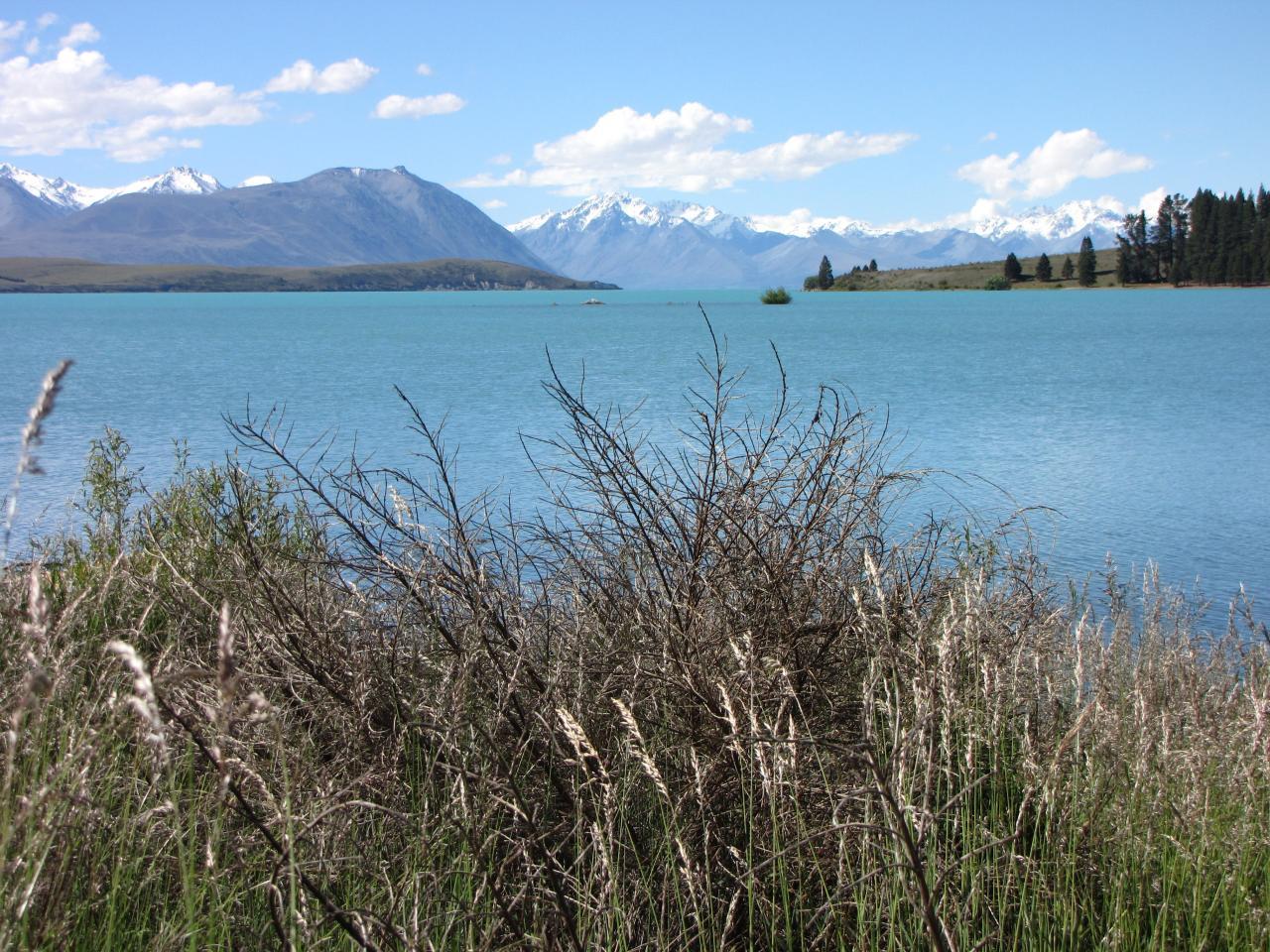Dobrodružství Nového Zélandu (oba ostrovy) - karavanem