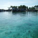 Bora Bora (Tahiti) – romantika v ráji