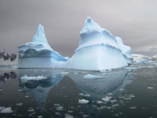 To nejlepší z Antarktidy