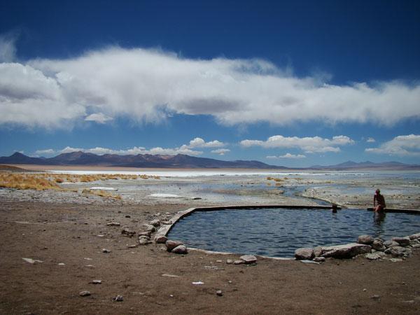 Velký okruh Chile II.