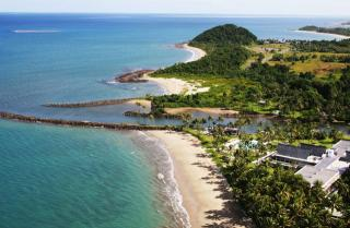 Fidži – oblast Suva