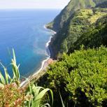 Divoké Azorské ostrovy