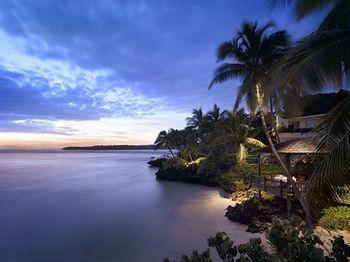 Fidži-ráj ostrova Yanuca