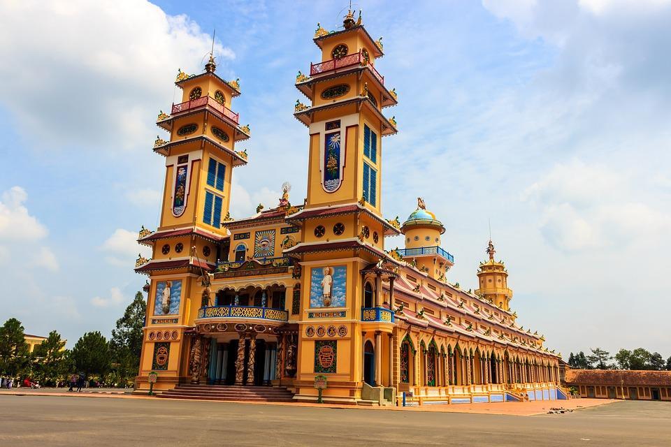 To nejlepší z Vietnamu - Ho Chi Minh