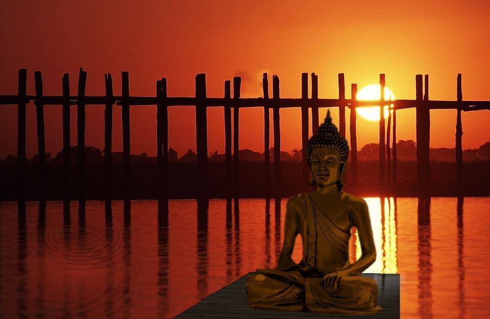 Barma s odpočinkem