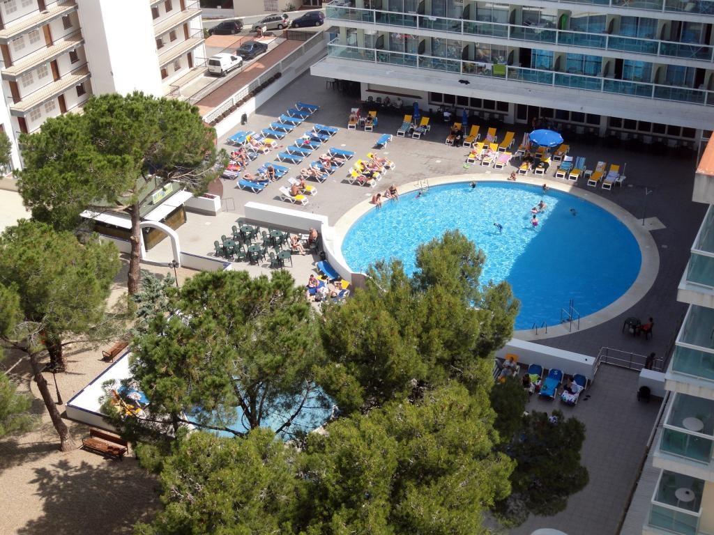 Hotel Villa Dorada /ex.Venecia Park/