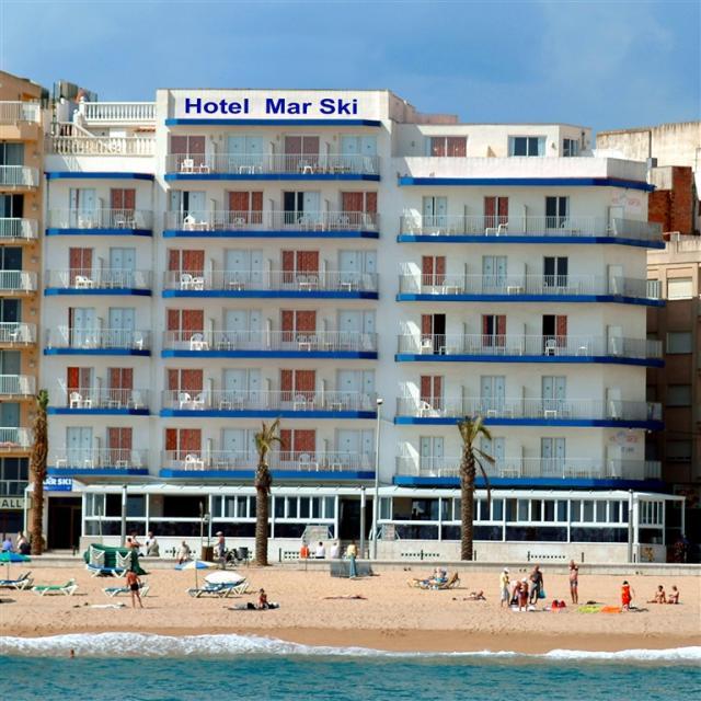 Hotel Mar Ski