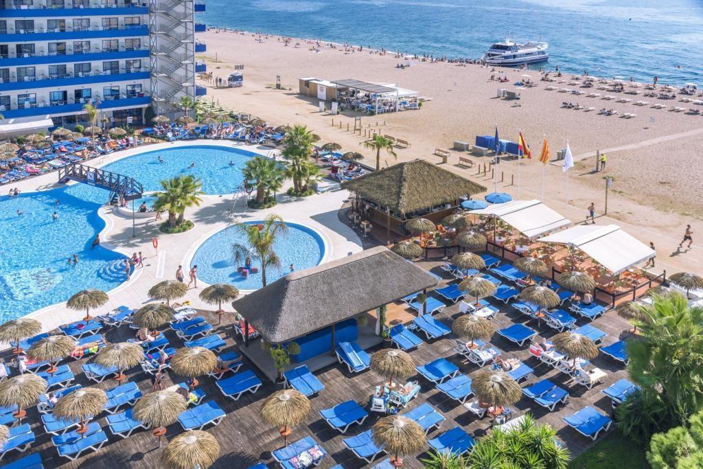 Tahiti Playa
