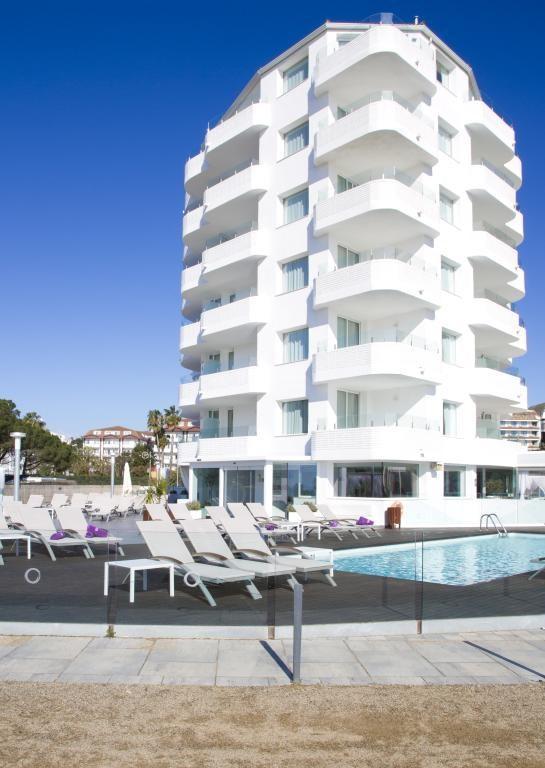 Hotel Alba Los Pinos