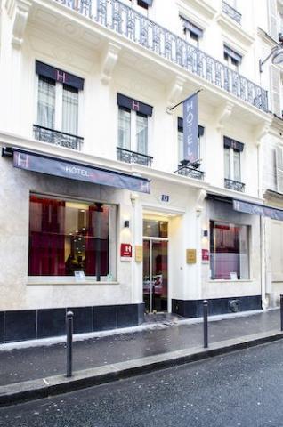 Migni Opera Montmartre