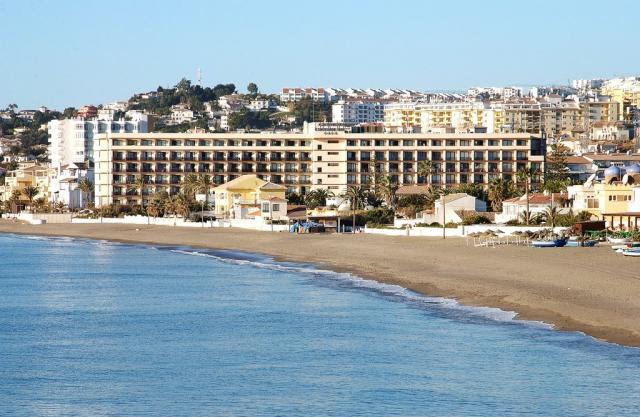 Andalusie, Costa Del Sol, Vik Gran Hotel **** pro seniory 55+