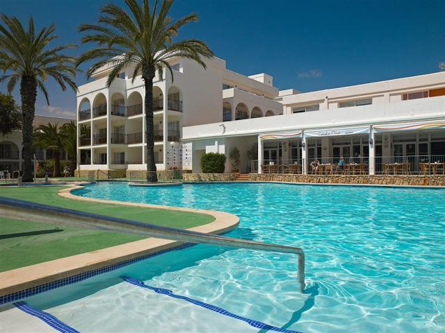 Aparthotel Cala D´or Playa