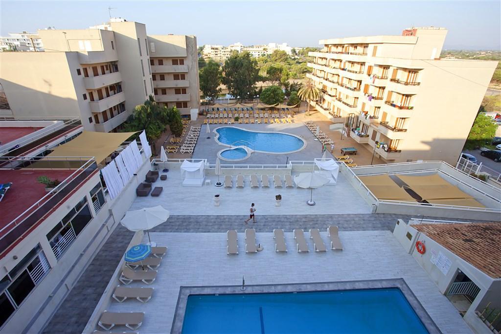 Apartmá Playa Mar