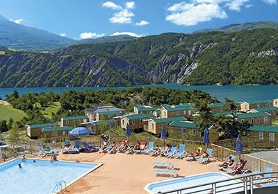 Rezidence Les Berges Du Lac