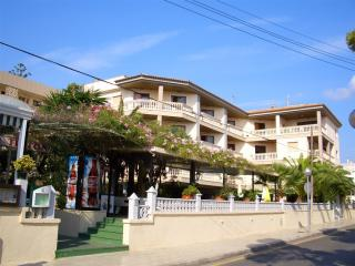 Triton Beach Chillout Hotel