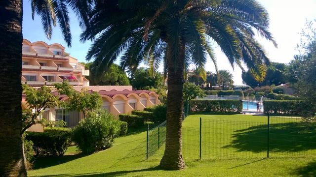 Residence Parc Velusine