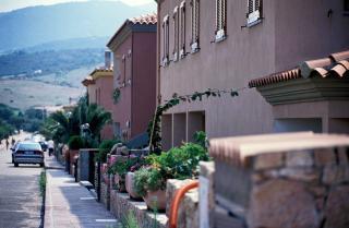Apartmá Borgo Spiaggia