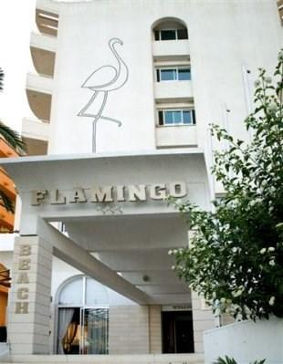 Hotel Flamingo Beach - Kypr nejen pro seniory