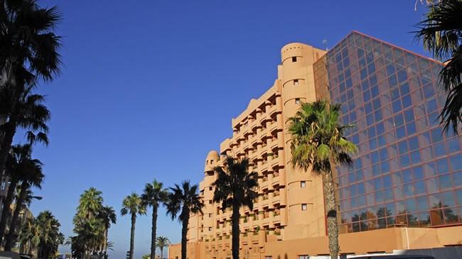 Playa Almunecar Spa pro seniory 55+
