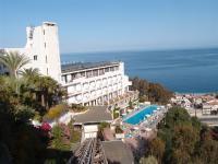 Hotel Antares - Sicílie pro seniory 55+