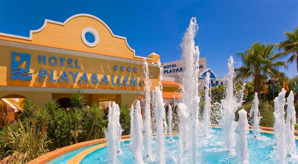 Playaballena - Costa de la Luz pro seniory 55+
