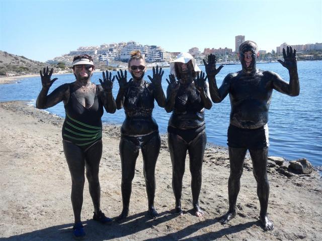 Obrázek Las Gaviotas/Los Delfines - Mar Menor pro seniory 55+