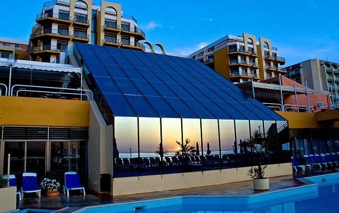 Seashells Resort At Suncrest - Malta pro seniory 55+