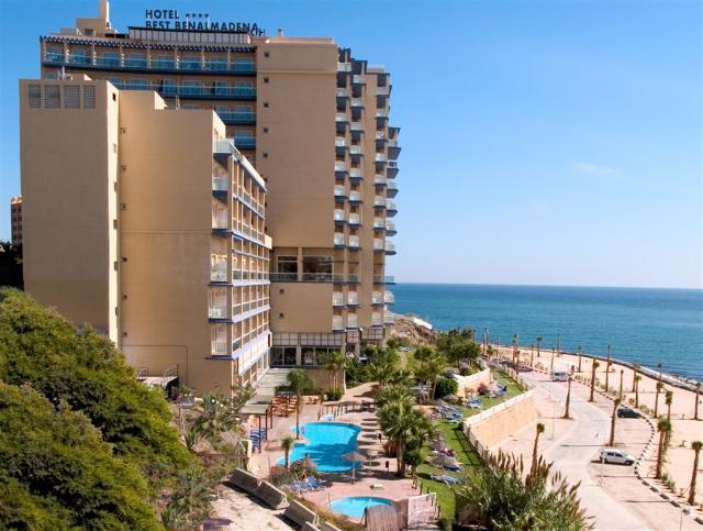 Best Benalmadena - Andalusie (Costa del Sol) pro seniory 55+