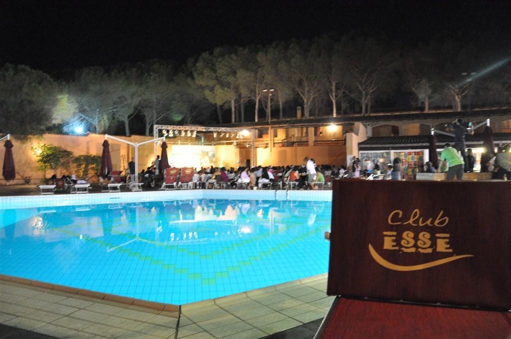 Villaggio Cala Bitta 55+