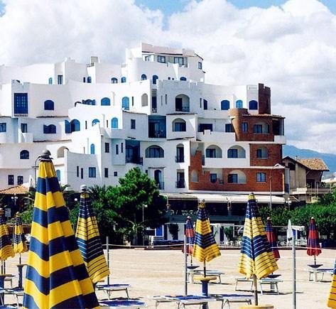 Sporting Baia - Sicílie pro seniory 55+