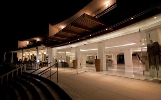 Hotel Sivila - Rhodos pro seniory 55+