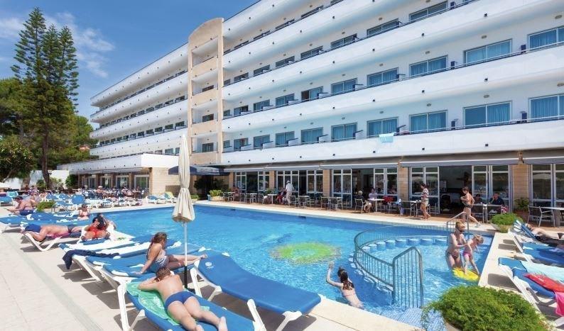 Hotel Mariant - Mallorca pro seniory 55+
