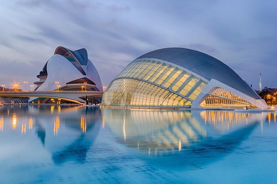 Gandía Palace Hotel - Costa de Valencia pro seniory 55+