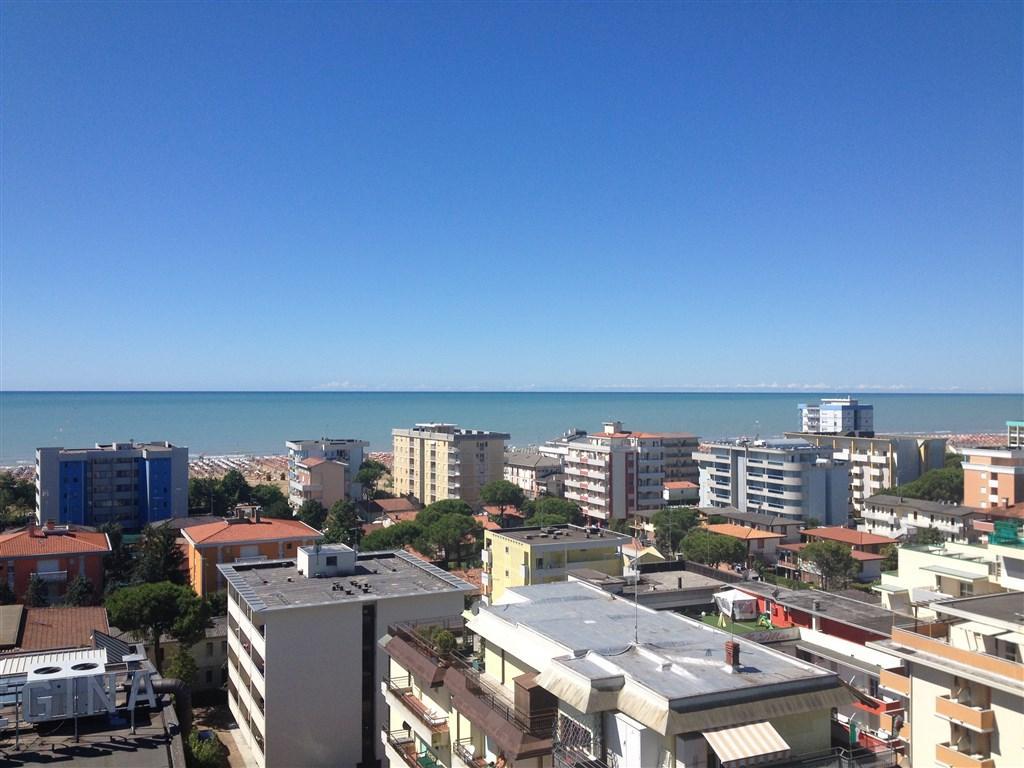 No name apartmány Bibione 0-350m od moře