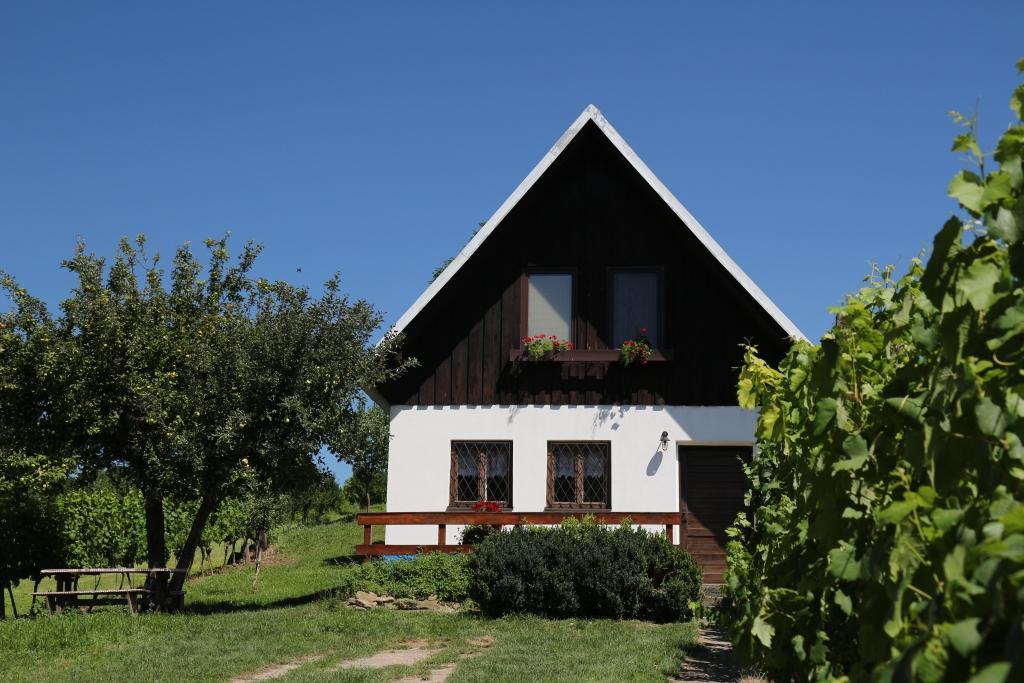 Chata Dubňany