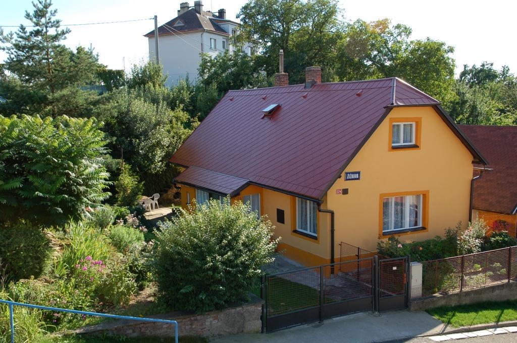 Chalupa Česká Skalice