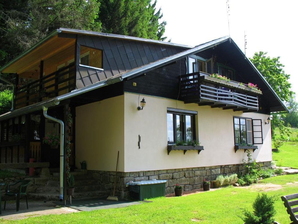 Chata Nové Domky