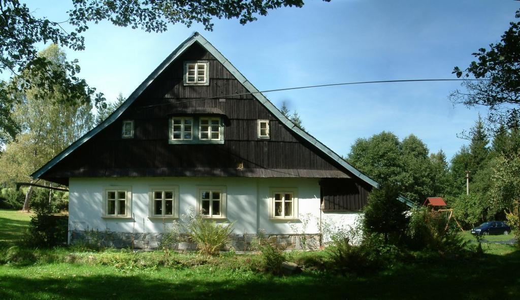 Chalupa Bartošovice