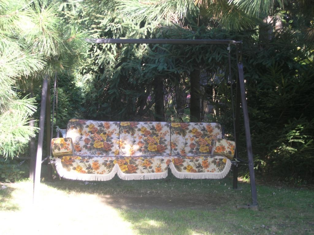 Chata Heřmanov