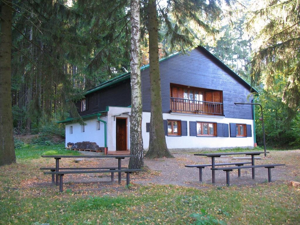 Chata Lopeník