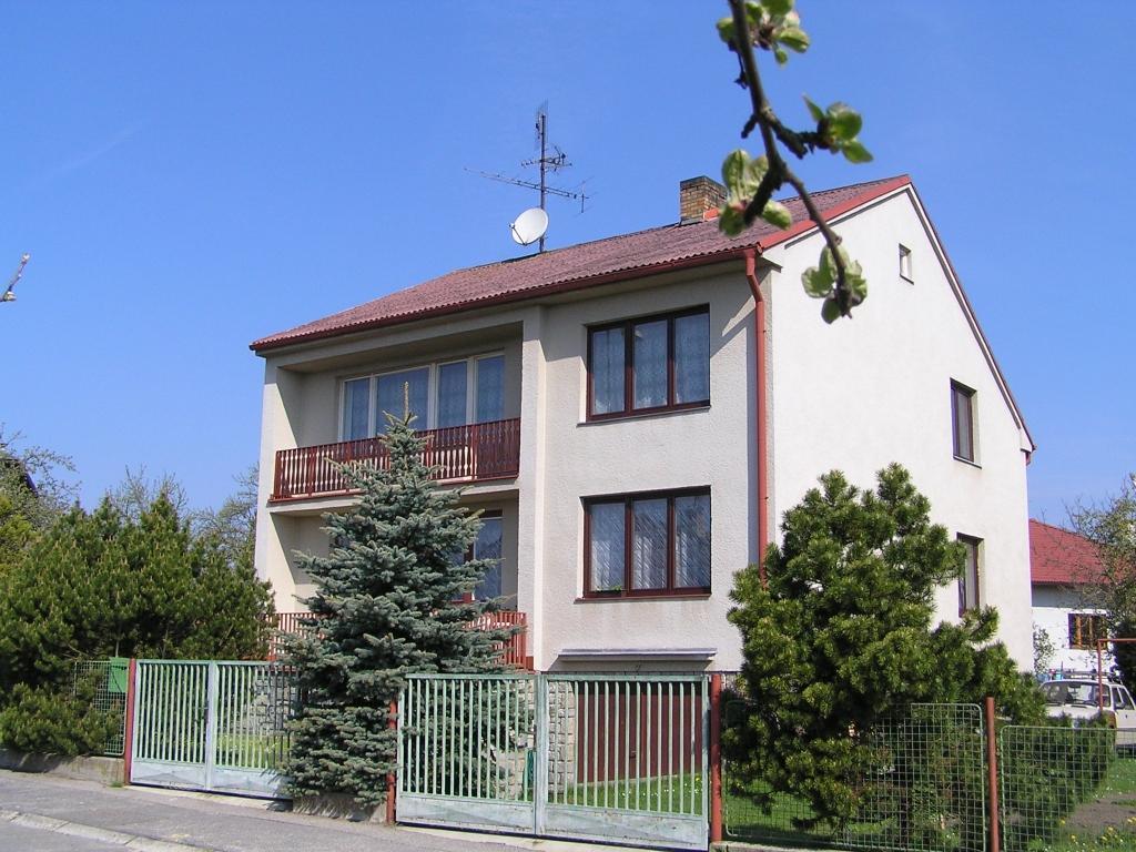 Apartmán Jindřichův Hradec