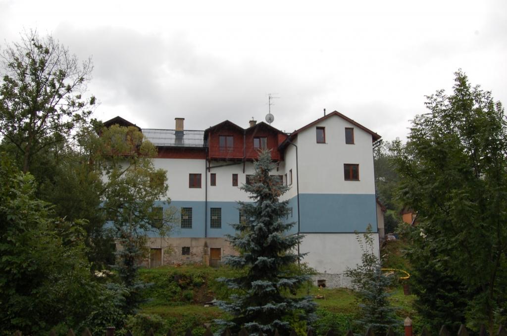 Apartmán Rokytnice nad Jizerou