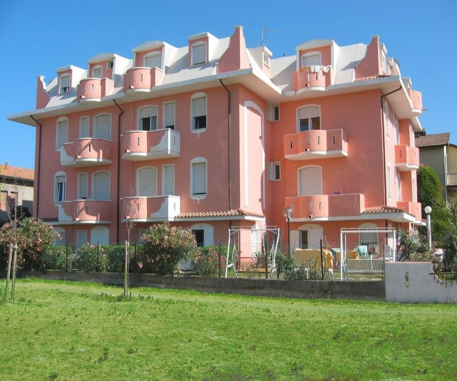 Rezidence Doria II 6
