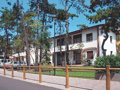 Residence Giardini 7