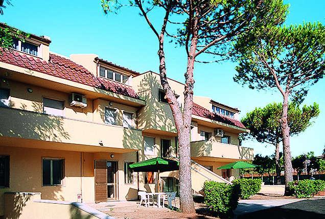 Rezidence Riviera 4